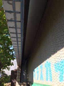 愛知県名古屋市瑞穂区 マドモアブラインド ブラインドシャッター 交換 取替1