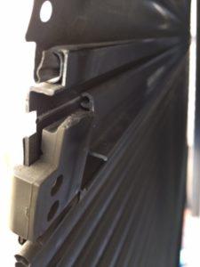 日進市 窓シャッター メンテナンス 注油・グリスアップ・洗浄・調整 4