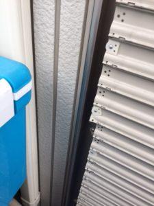 名古屋市名東区 窓シャッター メンテナンス 注油・グリスアップ・洗浄・調整 2