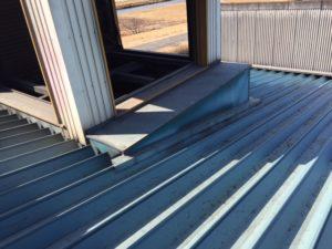 愛知県名古屋市守山区 防水塗装工事 屋根 施工前1