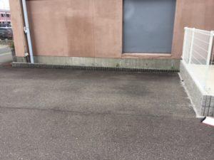 愛知県あま市 サイクルポート ヨドコウ 自転車置き場 2
